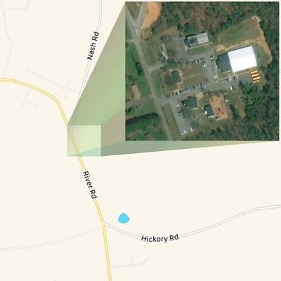Gill Grove Baptist Church