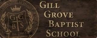 Gill Grove Baptist School